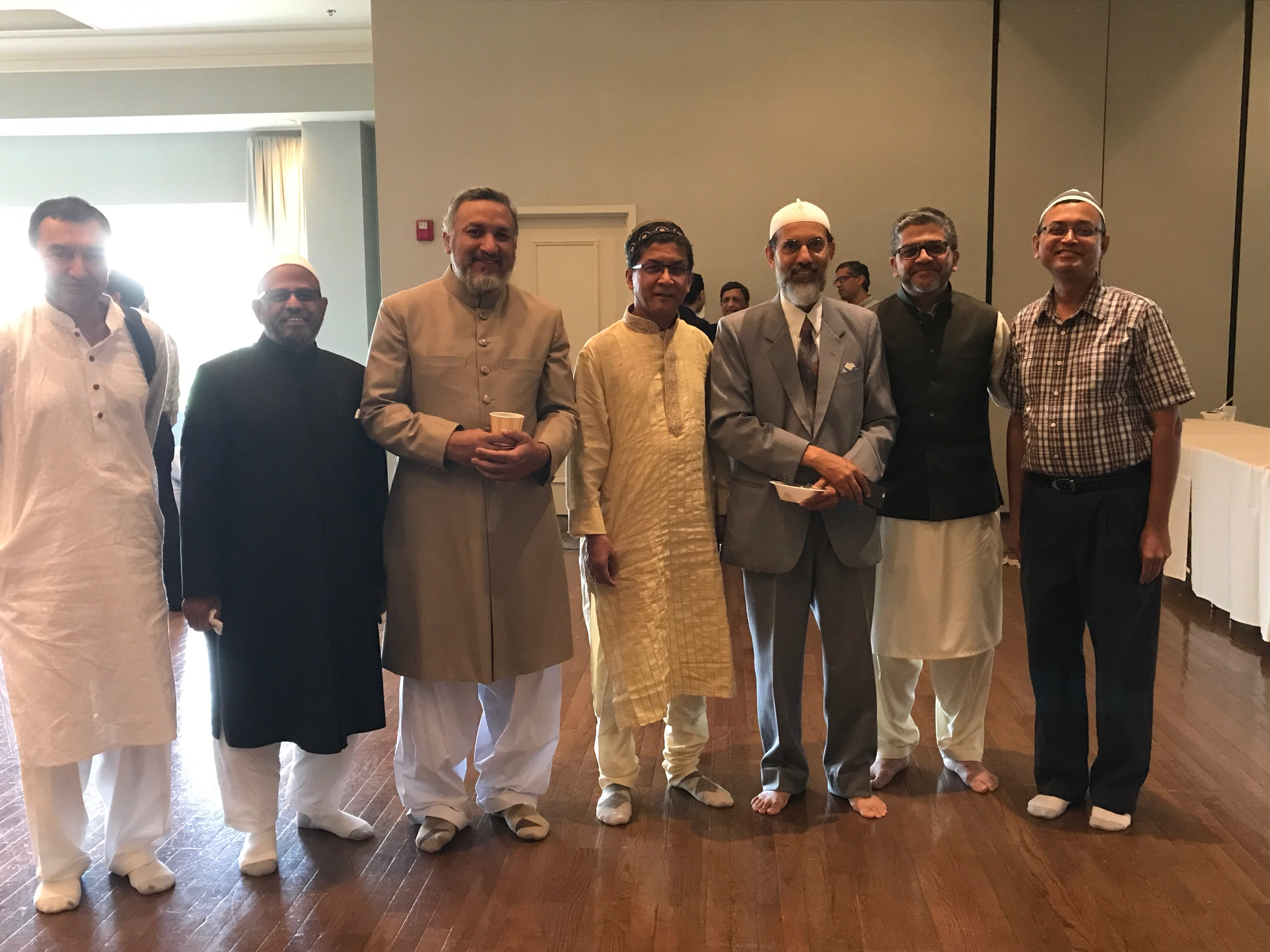 Chagrin Valley Eid-Ul-Adha Event - 2017