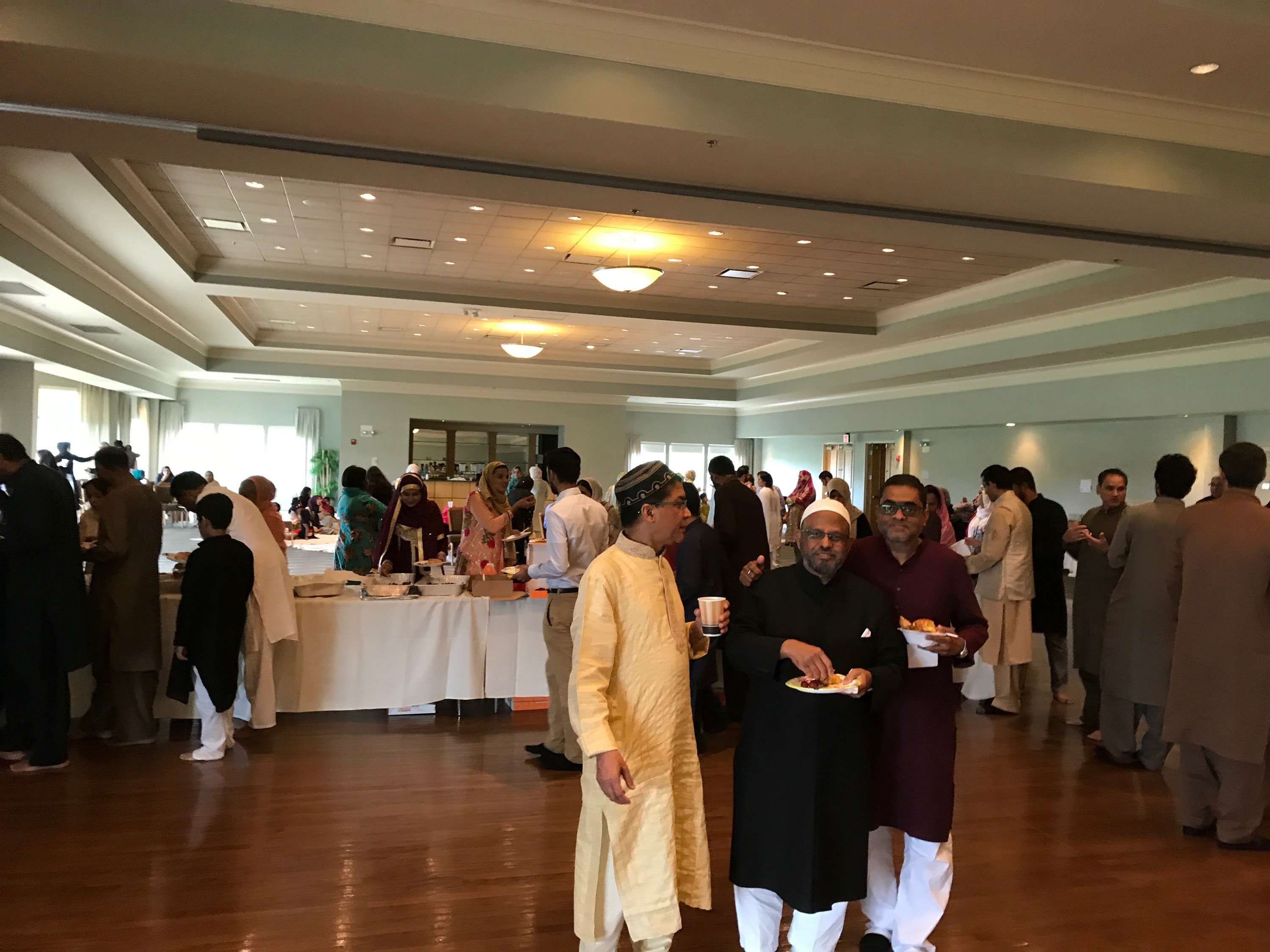 Chagrin Valley Eid Event-Ul-Adha - 2017
