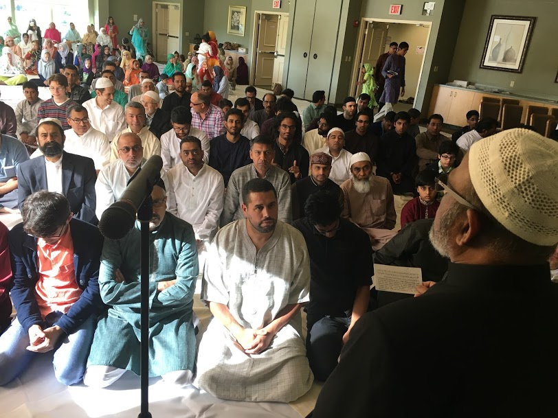 Chagrin Valley Eid Event - 2017